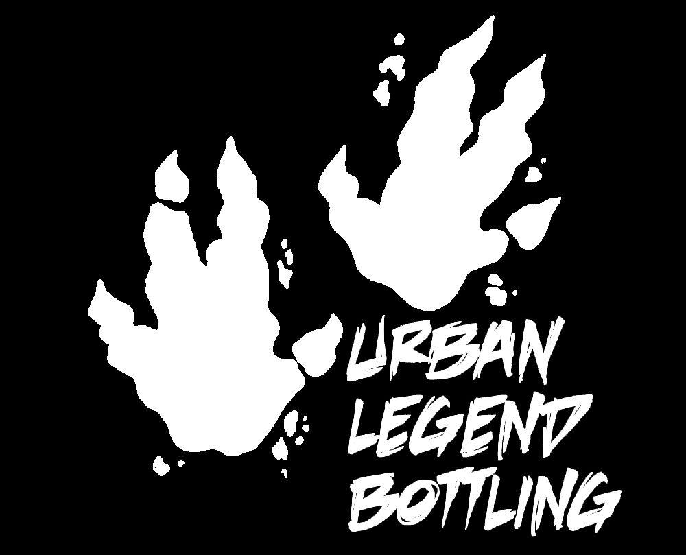 Recipes @ Urban Legend Bottling